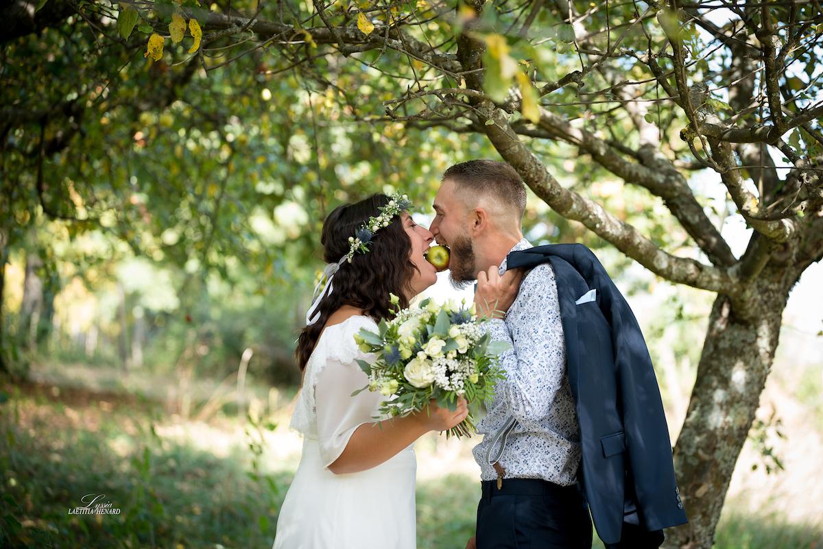 photographe chambery - lyssia photos - laetitia henard - mariages