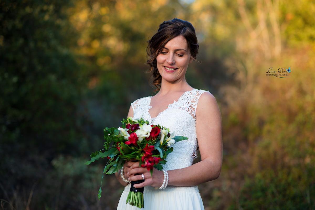laetitia henard - mariages