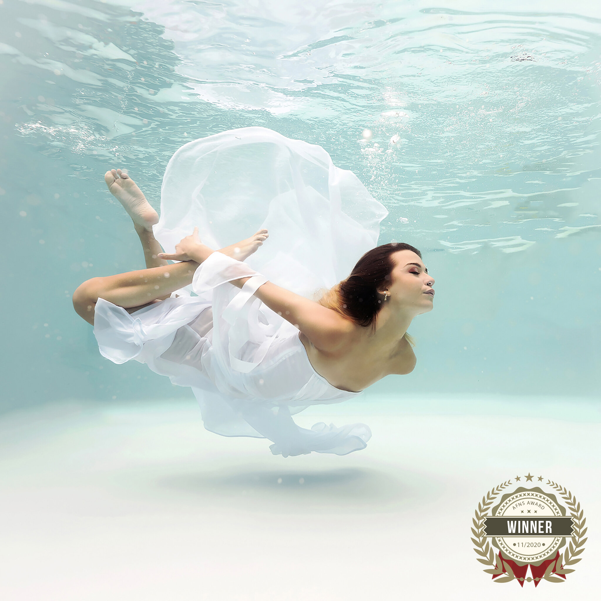 photographe aquatique savoie
