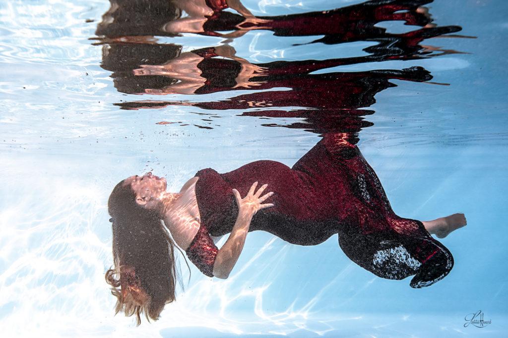Underwater Savoie